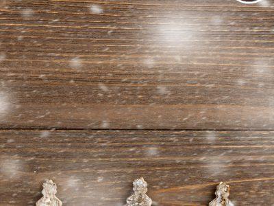 Weihnachtliches Symbolbild